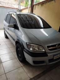 Zafira 2011 - 2011