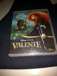 Valente - Blu-ray lacrado, sem uso