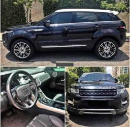Land Rover Evoque Prestige   IPVA 2019 PAGO - 2012 51c920d28f