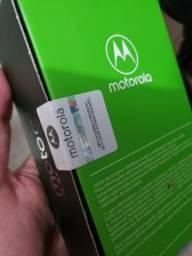 Lançamento Moto G7 32gb Indigo Na Cx Lacrado Nota fiscal 1 Ano de Garantia