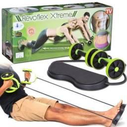 Elástico Roda para Exercícios