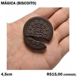 Mágica (Biscoito)