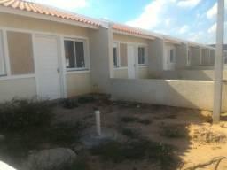Casa com Pátio em Esteio, 2 dormitórios, bom para quem é de Esteio e Sapucaia