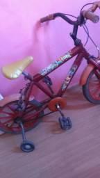 Bike infantil conservada