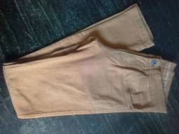 Vendo calça unissex