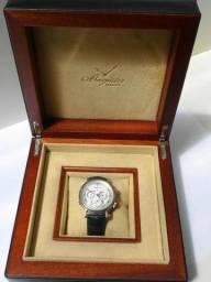 2004, Breguet, incl caixa, sem marcas de uso