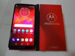 Motorola Moto Z3 Play 64GB 4G Ìndigo