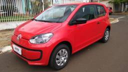 VOLKSWAGEN UP 2014/2015 1.0 MPI TAKE UP 12V FLEX 2P MANUAL - 2015