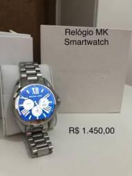 Relógio smart MK