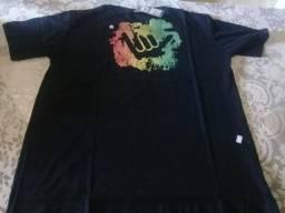 Camisas direto da fábrica