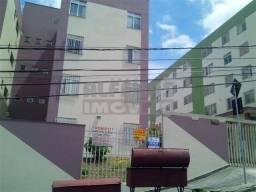 Apartamento para aluguel, 3 quartos, 1 vaga, camargos - belo horizonte/mg