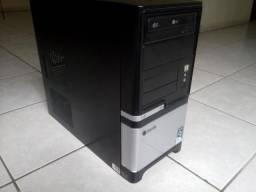 PC Quad Core - 4gb ram -250HD - Placa de vídeo Gforce 210