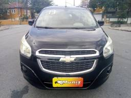 Chevrolet Spin LT 1.8 Aut 68 mil km ano 2013 ! - 2013 322a1f5820