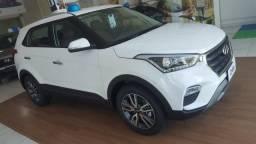 Hyundai Creta Prestige - 2019