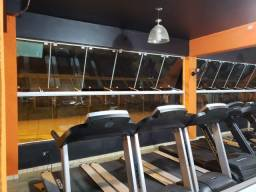 Vende-se ótima Academia de musculação, completíssima!!!