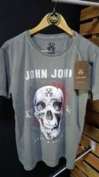 3 Camisetas por $99