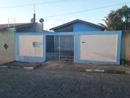 Casa no Jardim Imperial, em Alagoinhas/BA