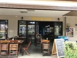 Cafeteria em Águas Claras