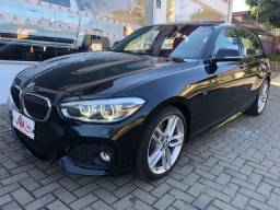 Bmw 125i M Sport Active Flex 2.0 Turbo - 2016