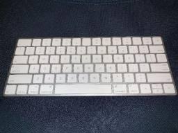 Teclado - Apple Magic Keyboard 2 (ios Ou Mac)