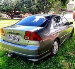 Vendo ou troco honda Civic whats 984498030 - 2001