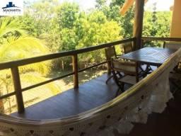 Alto das Bromélias - Reserva Imbassaí. Excelente Terraço com 160m². Mobiliado. Lindo!