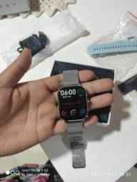 Últimas três unidades!!!? Smartwatch P8 pró