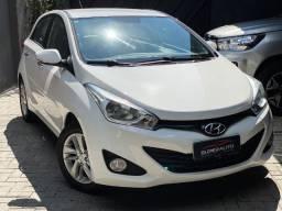 Hyundai HB20 1.6 Premium (Aut) 2015