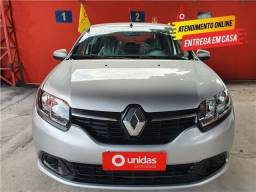 Renault Logan 1.6 Expression Completo
