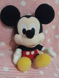 Pelúcia Mickey Original Disney