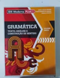 Kit Gramática - Moderna Plus em estado de novo
