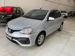 Toyota Etios x 1.3 2017/2018