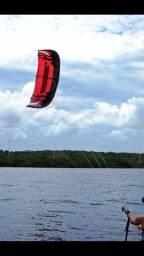 Kitesurf Best Waroo 15 completo