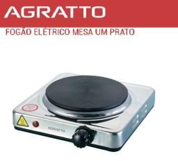 Título do anúncio: Fogão Elétrico 1 Prato