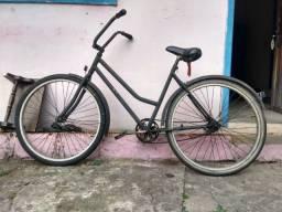 Bicicleta aro 26 quadro tropical (não entrego)