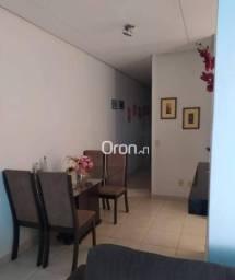 Casa com 3 dormitórios à venda, 90 m² por R$ 270.000,00 - Jardim Mariliza - Goiânia/GO