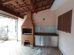 Casa para alugar com 4 dormitórios em Vila monte alegre, Ribeirao preto cod:L12812