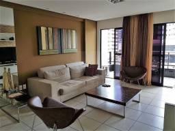Apartamento à venda com 3 dormitórios em Ponta verde, Maceió cod:190