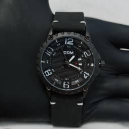 Relógio masculino importado original DOM