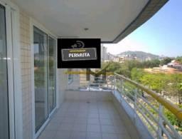 Apartamento com 3 dormitórios à venda, 110 m² por R$ 745.000 - Jardim Icaraí - Niterói/RJ