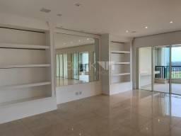 Apartamento à venda com 5 dormitórios em Barra da tijuca, Rio de janeiro cod:BI7648