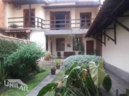 Casa com 3 dormitórios à venda, 280 m² - Sessenta - Volta Redonda/RJ