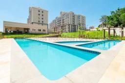 Apartamento à venda, 3 quartos, 2 vagas, São Francisco - Campo Grande/MS