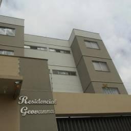 Apartamento no Residencial GEOVANA próximo a Base Aérea e com baixo custo mensal