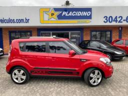 KIA SOUL EX 1.6 AT 2012