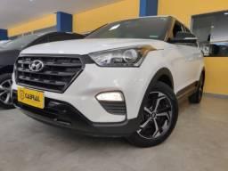 Hyundai creta 2018 2.0 16v flex sport automÁtico