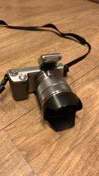 Camera Sony nex 5n
