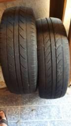 2 pneus 185/65/15