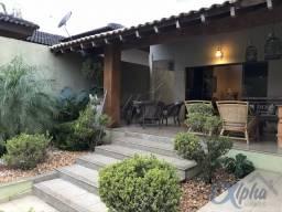 8443 | Casa à venda com 4 quartos em Portal De Dourados, DOURADOS