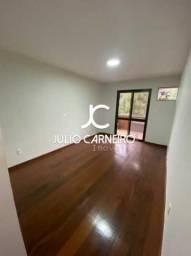 Apartamento à venda com 3 dormitórios cod:JCAP30265